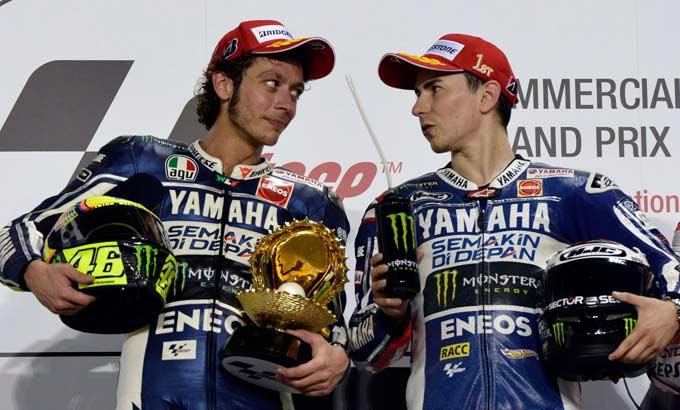 5 Pembalap yang Dijagokan Ganti Rossi dan Lorenzo pada tahun ini