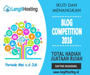 Langit Hosting Web Hosting Murah Indonesia